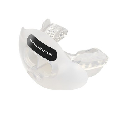 Youth Shock Doctor Lipguard Max Airflow Mouthguard