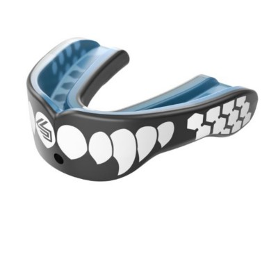 Adult Shock Doctor Gel Max Power Mouthguard