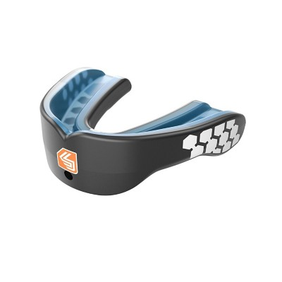 Adult Gel Max Carbon Power Mouthguard