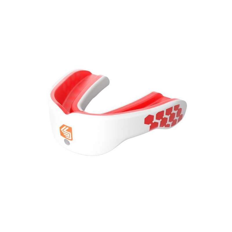 Adult Shock Doctor Gel Max Power Flavor Fusion Mouthguard