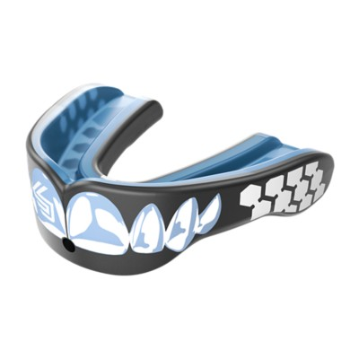 Adult Shock Doctor Gel Max Power Convertible Mouthguard