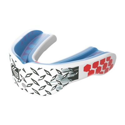 Adult Shock Doctor Gel Max Power Convertible Mouthguard' data-lgimg='{