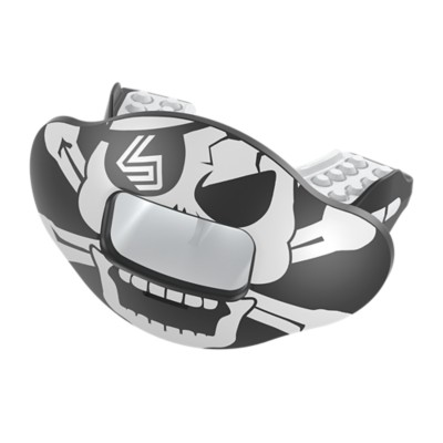 Adult Shock Doctor Max AirFlow 2.0 Lip Guard Convertible