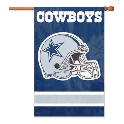 Party Animal Dallas Cowboys Premium Banner Flag