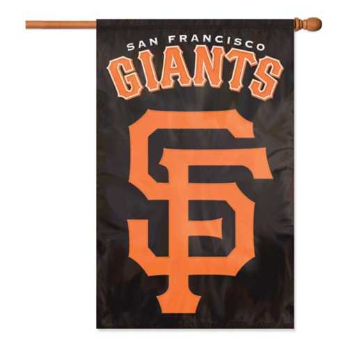 Party Animal San Francisco Giants Premium Banner Flag