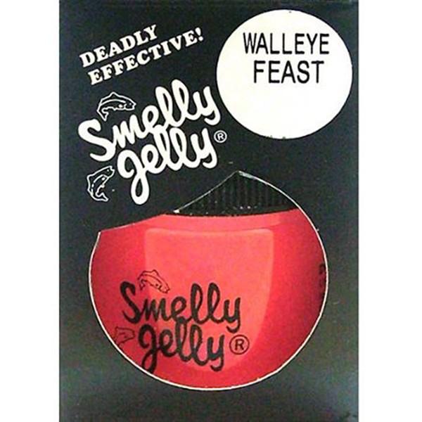 Walleye Feast