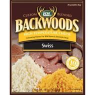 LEM Backwoods High Temperature Swiss Cheese