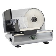 "LEM Meat Slicer with 7-1/2"" Blade"