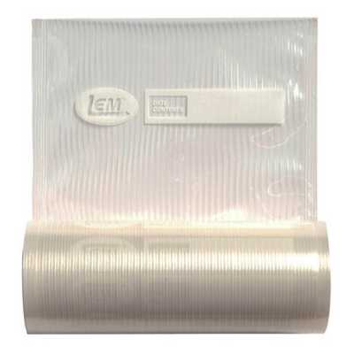 LEM MaxVac Vacuum Bag Roll 2 Count
