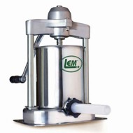 LEM Mighty Bite 15 lb. Vertical Sausage Stuffer