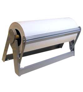 "LEM 15"" Paper Cutter with Freezer Paper"