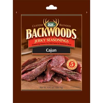 LEM 5lb Backwoods Cajun Jerky Seasoning' data-lgimg='{