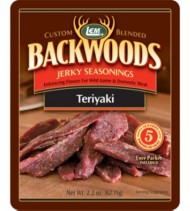 LEM Backwoods Jerky Seasoning Mix