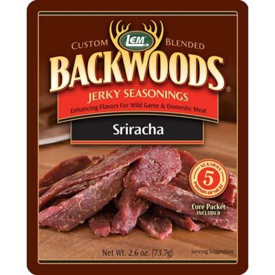 LEM Backwoods Sriracha Jerky Seasoning' data-lgimg='{
