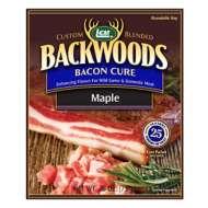 LEM Backwoods Maple Bacon Cure