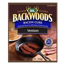 LEM Backwoods Venison Bacon Cure