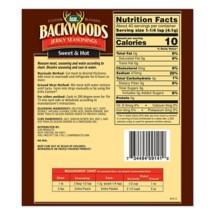 LEM Backwoods Sweet and Hot Jerky Seasoning