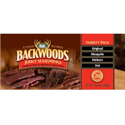 LEM Backwoods Jerky Seasoning Variety Pack #1' data-lgimg='{