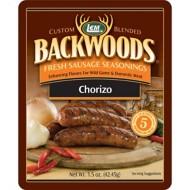 LEM Backwoods Chorizo Fresh Sausage Seasoning