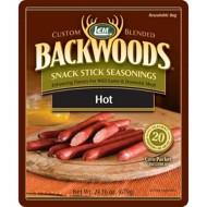 LEM Backwoods Hot Snack Stick Seasoning