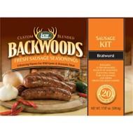 LEM Backwoods Bratwurst Fresh Sausage Kit