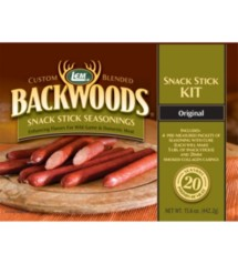 LEM Snack Stick Seasoning Kit