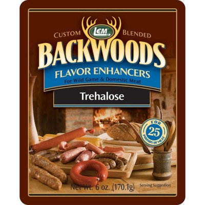 LEM Backwoods Trehalose