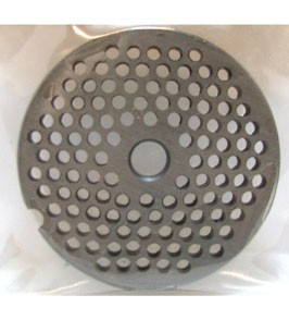 LEM Stainless Steel Plate- #20 or #22 Grinder