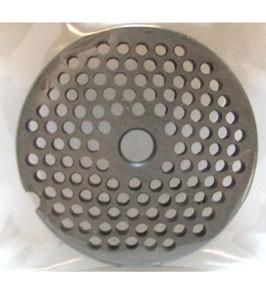 LEM Stainless Steel Plate- #20 or #22 Grinder' data-lgimg='{