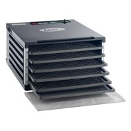 LEM Mighty Bite 5-Tray Countertop Dehydrator