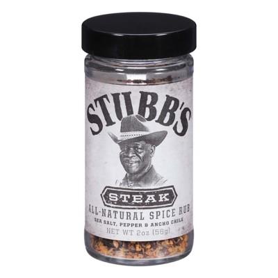 Stubb's Steak Rub