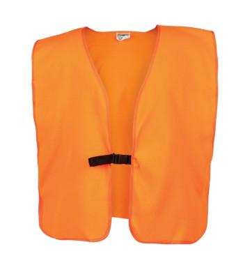 Breaux Mfg. Fleece Safety Vest