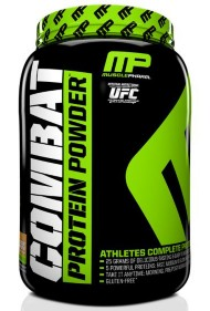 Muscle Pharm Combat Protein