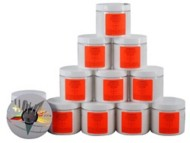 Tannerite Single Case of 1 Pounders