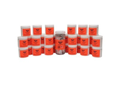 Tannerite Exploding Targets Pro Pack - 30 Count