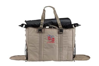 Dakota Decoy 6 Slot Full Body Goose Decoy Bag