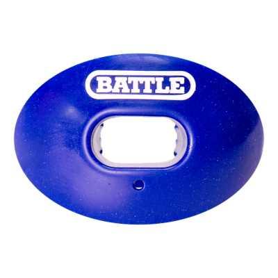 Battle White Oxygen Mouthguard