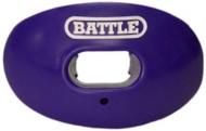 Adult Battle Oxygen Purple Mouthguard