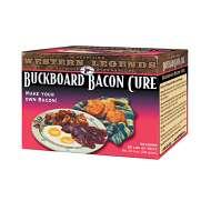Hi Mountain Buckboard Bacon Cure