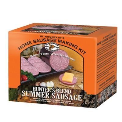 Hi Mountain Hunter's Blend Summer Sausage Kit