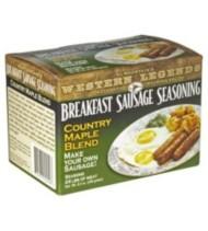 Hi Mountain Breakfast Sausage Seasonings