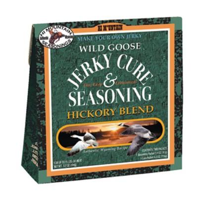 Hi Mountain Wild Goose Jerky Cure Kit