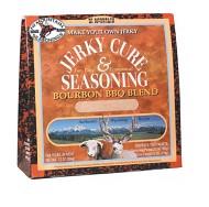 Hi Mountain Bourbon BBQ Jerky Cure