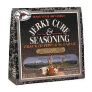 Hi Mountain Pepper Garlic Jerky Cure