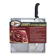 Hi Mountain Jerky Cutting Board with Knife