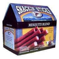 Hi Mountain Jerkey Mesquite Blend Snackin' Stick Kit