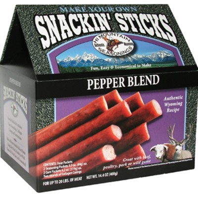 Hi Mountain Snack Stick Kit