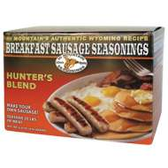 Hi Mountain Hunters Blend Breakfast Sausage Seasoning