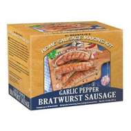 Hi Mountain Garlic Pepper Brat Seasoning Kit