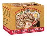 Hi Mountain Spicy Brat Sausauge Kit